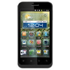 4吋雙卡雙待機-Android智慧型手機-中興-ZTE V889D-超高CP值入門首選