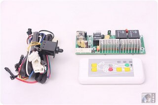 台北-北部兒童超跑改裝-改2.4G-12V大電流-3萬轉馬力-燈光音響