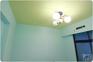 我的小資裝修-裝潢第四階段-油漆完工-小小換個色-系统櫃進材料了哦