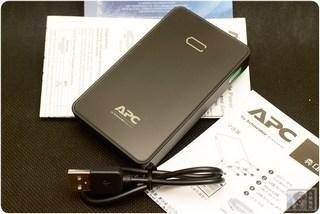 APC-M5-行動電源-新寵開箱-與心得分享推薦