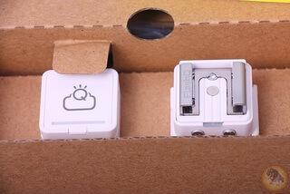 FlashQ-超可愛迷你風離閃觸發器-微單眼的EOS M2的新生力軍開箱