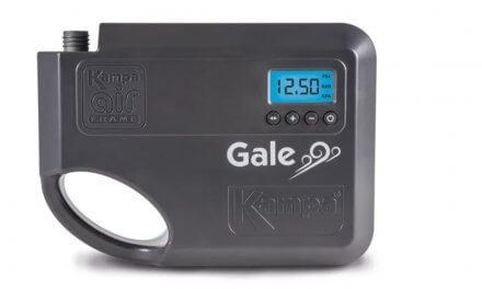 充氣帳神器-電動打氣機-Kampa Gale 12V Electric Pump