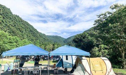 宜蘭員山-再訪鳳梨屋水上莊園露營區-小肥羊團露-第21露