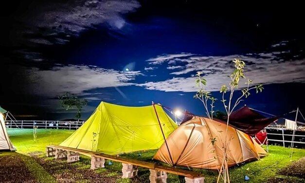 苗栗大湖-瑪那邦之星-蟲蟲生態營地露營區-沒遇到超狂雲海只有狂風暴雨-迷露客團露